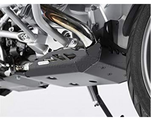 Защита двигателя,черныйBMW R1200GS LC / Adventure (13-)