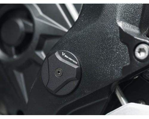 Заглушки отверстий оси маятника BMW S1000XR