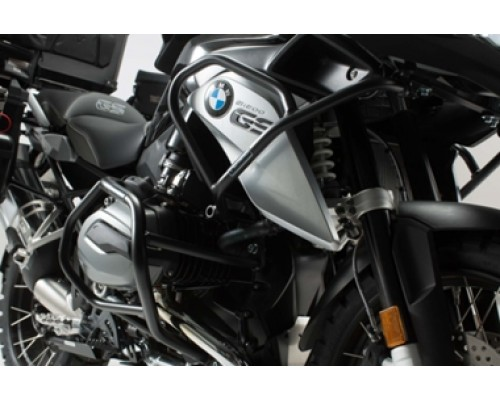 Защитные дуги верхние SW-Motech для BMW R1200GS LC 2013