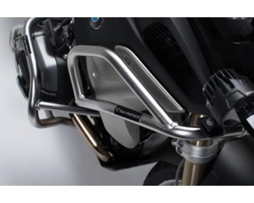 Верхние защитные дуги BMW R1250GS нержавейка