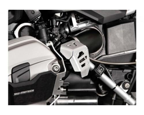 Защита датчика положения дроссельной заслонки (TPS) для BMW R 1200 GS (08-12) / R nineT (14-)