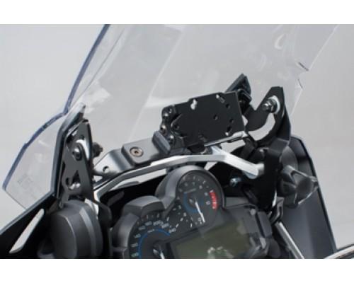 Усилитель крепления ветрового стекла дляBMW R1200GS LC,R1200GSA LC,R1200GS LC Rallye,R1250GS