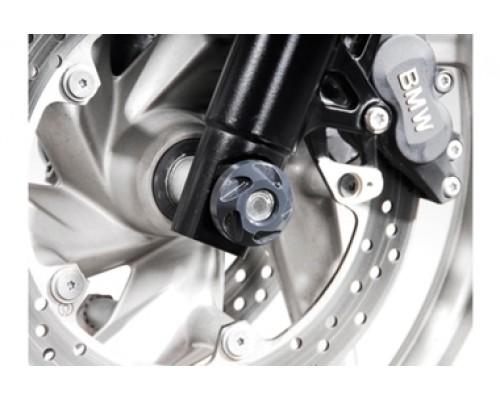 Слайдеры передней оси для BMW R1200GS (04-12) /R1200 R