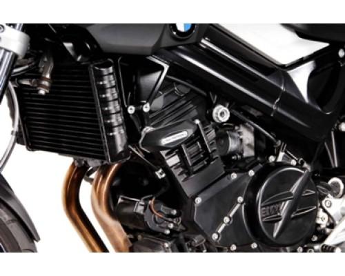 Слайдеры рамы для BMW F800R 2009 - 2014
