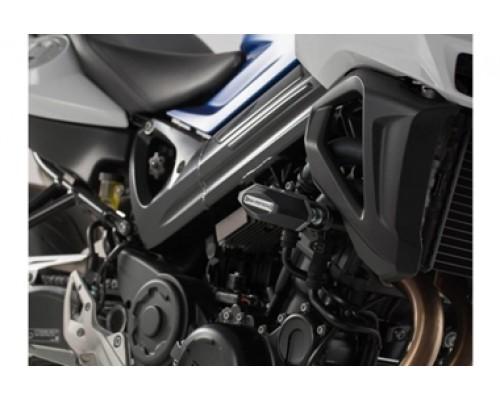 Слайдеры рамы для BMW F800R 2015 - 2016