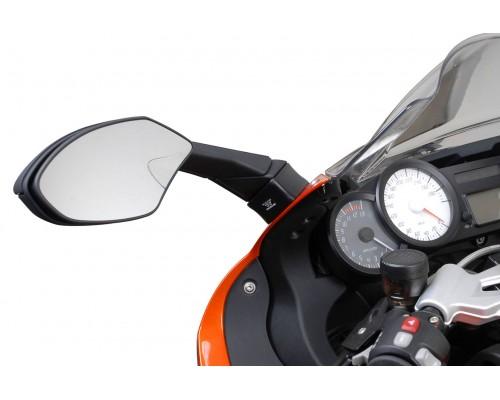 Проставки для зеркал BMW K1200S / K1300S