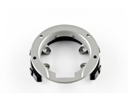 Система для крепления набачных сумок к горловине бензобака SW-MOTECH QUICK-LOCK EVO