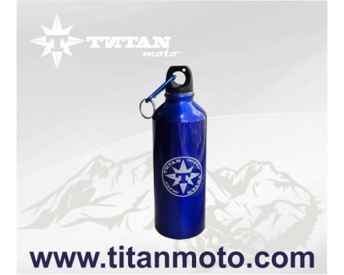 Бутылка для воды и напитков 500мл
