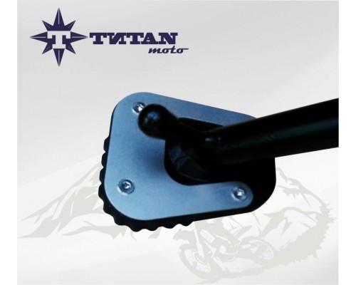 Расширитель боковой подножки K1600GT, K1600GTL TITAN moto
