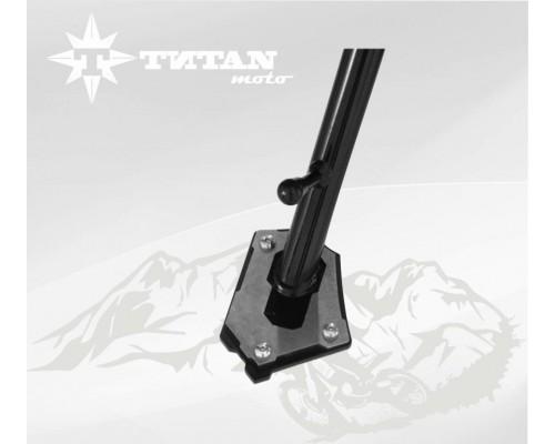 Расширитель боковой подножки TITAN moto