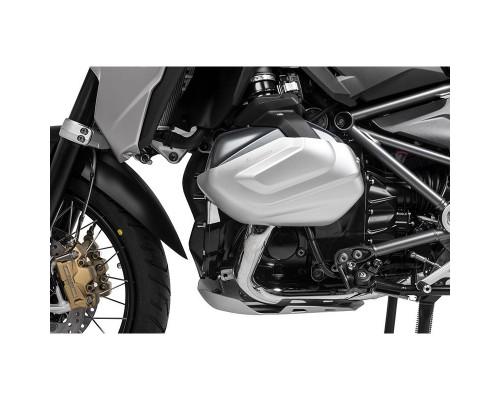 Защита цилиндров BMW R1250GS, алюминиевая