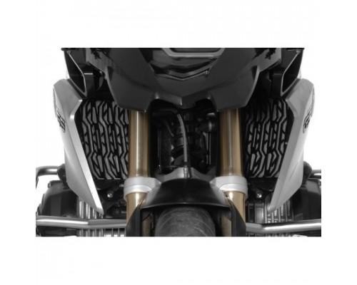 Защита радиатора BMW R1200/1250GS/GSA LC, черная