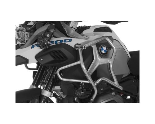 Дополнительные защитные дуги BMW R1200GSA LC