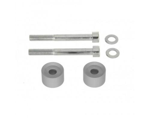 Проставки руля F650/700/800GS/GSA, 20mm