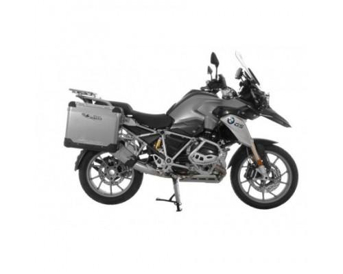 Комплект боковых кофров ZEGA Pro 31/38 BMW R1200/1250GS/GSA LC