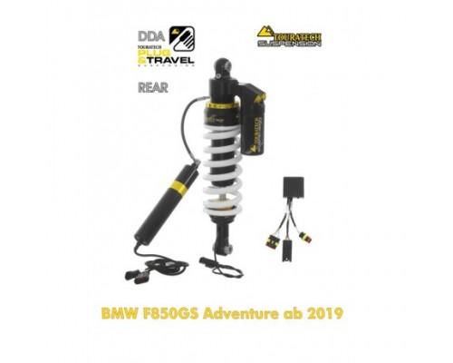 Задний Амортизатор Touratech Suspension BMW F850GS Adventure DDA / Plug & Travel
