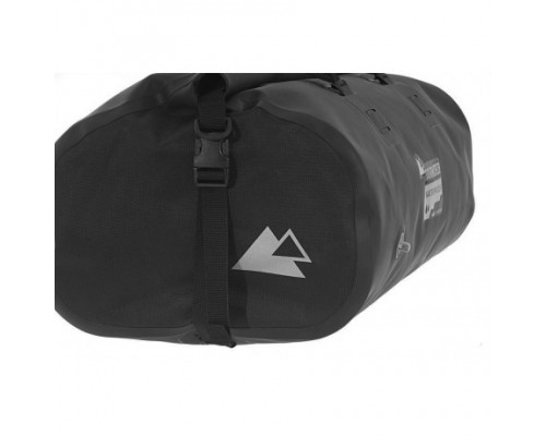 Водонепроницаемая сумка MOTO Rack-Pack, р. XL, 89 л., черная