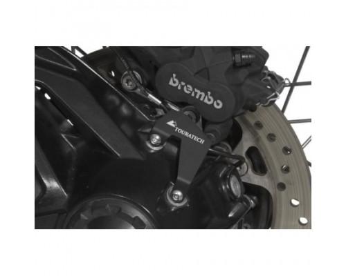 Защита ступицы BMW R1200/1250GS/GSA/R/RS LC, черная