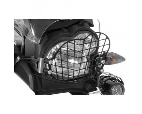 Защита фары BMWG650GS/Sertao, черная
