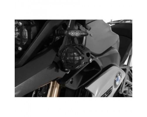 Комплект дополнительных светодиодных фар (П - противотуманная, Л - дальний свет)для BMW R1200GS LC