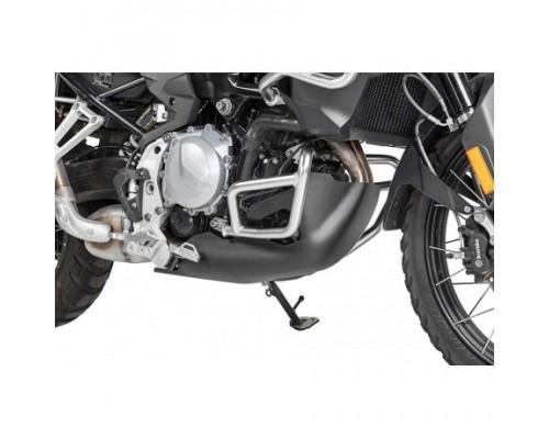Защита двигателя RALLYE BMW F850GS/GSA, черная