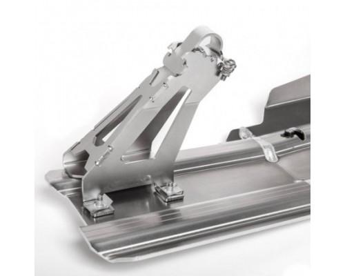 Защита двигателя Expedition XL BMW R1200GS/GSA LC, серебр.