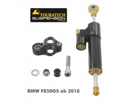 Рулевой демпфер Touratech BMW F850GS/GSA