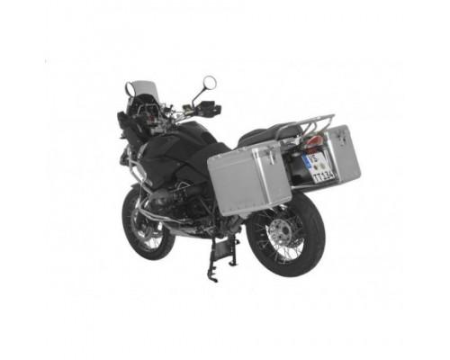 Комплект боковых кофров ZEGA Mundo 38/45 BMW R1200GS/GSA