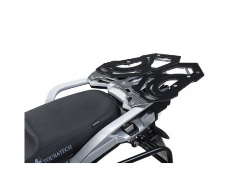 Складная багажная пластина BMW R1200/1250GS/GSA/F850GSA