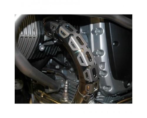 Защита коллектора BMW R1200GS/GSA, R nineT/Scrambler/Urban G/S