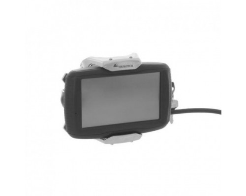 Навигатор Garmin zumo 595 LM EU, с черным кредлом