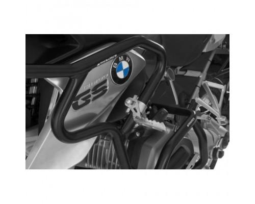 Подножки на дуги 25 мм BMW R1200/1250GS LC