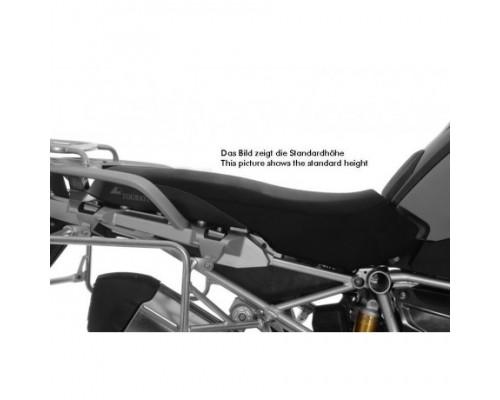 Комфортное сиденье DriRide BMW R1200/1250GS/GSA LC, дышащее/завышенное