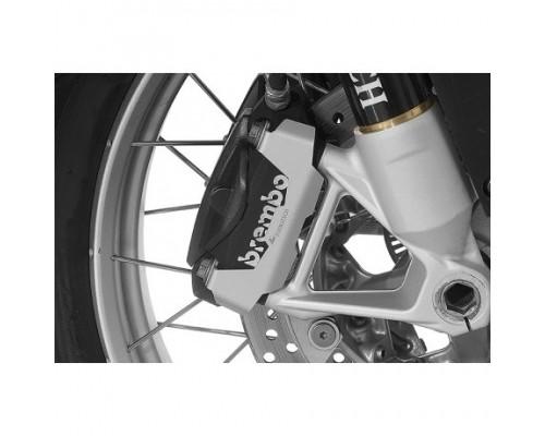 Защита передних суппортов BMW R1200GS/GSA LC