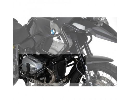 Защитные дуги BMW R1200GS, черные