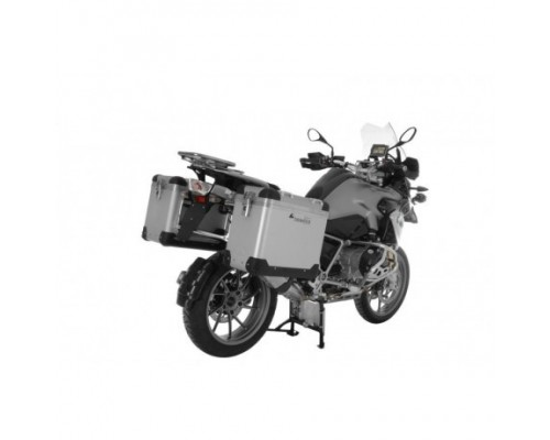Комплект боковых кофров ZEGA Pro AND-S 38/45 BMW R1200/1250GS/GSA LC