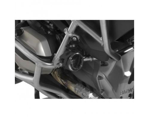 Комплект противотуманных LED фар, на дуги 01-047-5160-0 BMW R1200RT (LC), черные