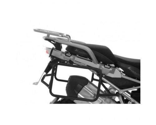 Комплект боковых кофров ZEGA Pro AND-Black 38/45 R1200/1250GS/GSA LC