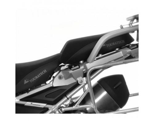 Комфортное сиденье пассажира DriRide R1200/1250GS/GSA LC дышащее