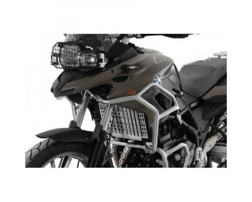Защита радиатора BMW F650/700GS