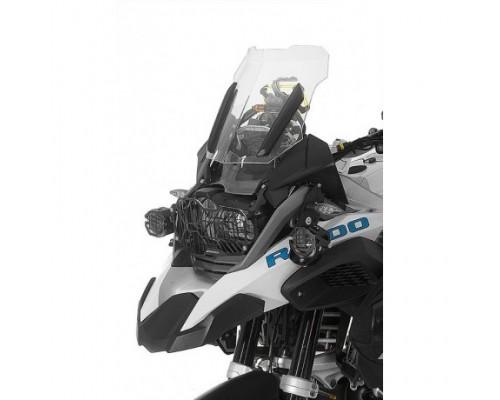 Ветровое стекло BMW R1200GSA LC, R1200GS LC, прозрачное