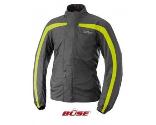 Дождевая куртка BUSE, черно-желтая, р. XXL