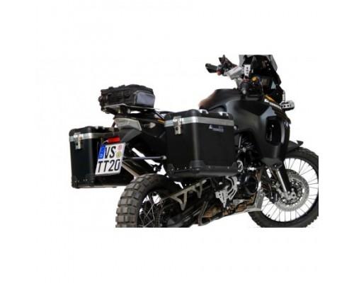 Комплект боковых кофров ZEGA Pro AND-black 31/38 BMW F650/700/800GS