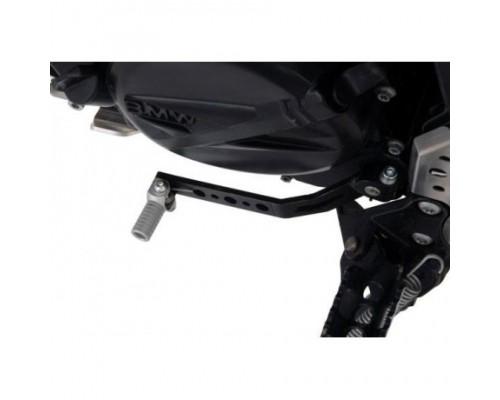 Рычаг переключения передач F650/700/800GS/GSA, складной