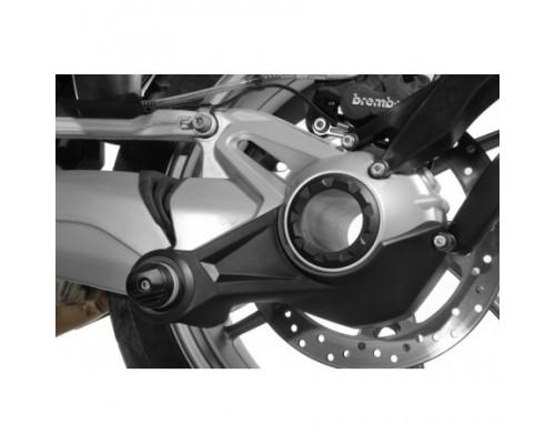 Защита редуктора BMW R1200/1250GS/GSA/RT/R/RS LC