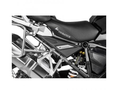 Боковые накладки и защита рамы BMW R1200/1250GS/GSA LC