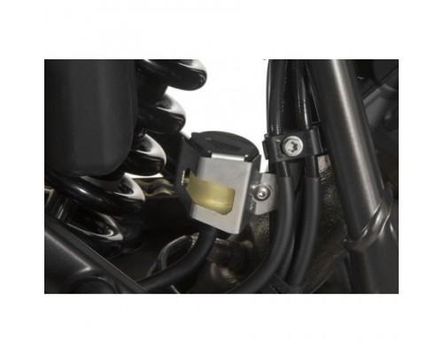 Защита резервуара BMW G650GS