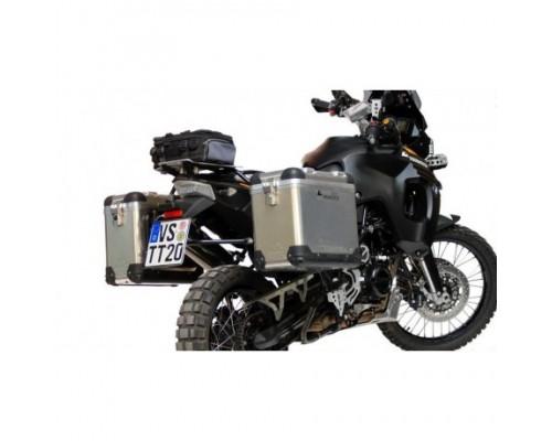 Комплект боковых кофров ZEGA Pro AND-S 31/38 BMW F650/700/800GS