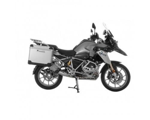 Комплект боковых кофров ZEGA Pro 31/38 BMW R1200GS/GSA LC
