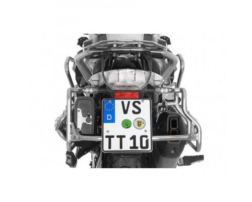 Бокс под инструменты BMW R1200/1250GS/GSA LC (кофры Zega Pro2)